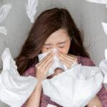 糖尿病患者に花粉症が多いのには理由があった!糖尿病と花粉症の関係
